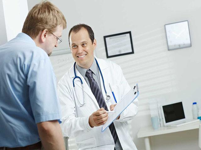 Аденомэктомия предстательной железы