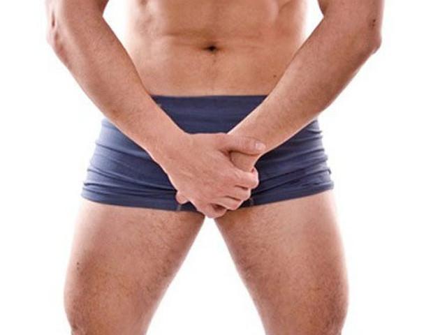 Причины болевых ощущений в мошонке у мужчин
