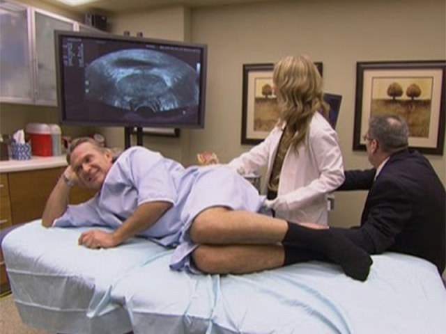 Урологическое узи предстательной железы