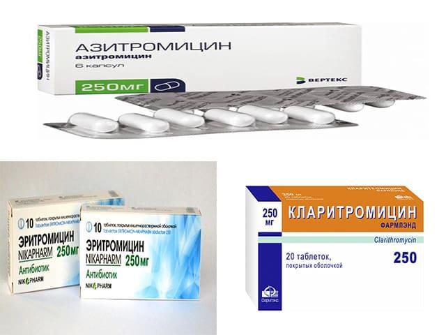 Как принимать вильпрафен при простатите схема и курс лечения