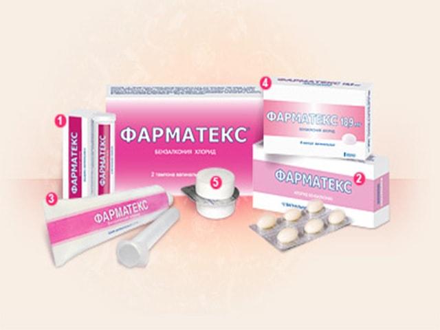 Экстренная контрацепция во время лактации