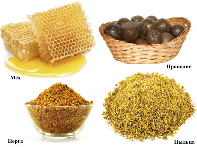 Лечение аденомы простаты пчелиным подмором и другими продуктами пчеловодства