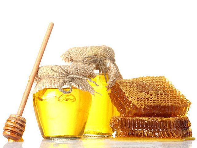мед для повышения потенции у мужчин