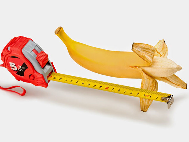 Банан и рулетка