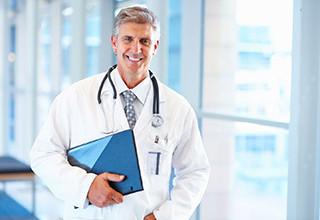 Какой врач лечит аденому простаты?