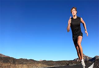 Бег при простатите: польза, вред, как правильно бегать, отзывы