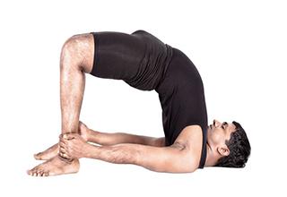 Йога при простатите и аденоме простаты
