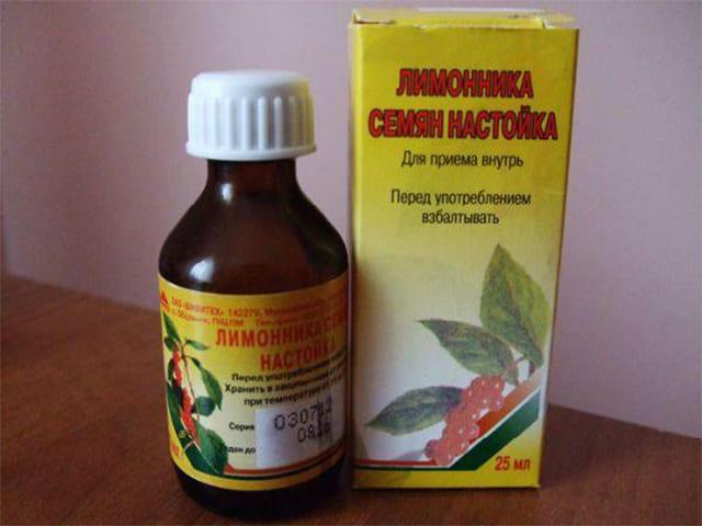 Лимонник полезные свойства и противопоказания для мужчин