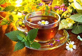 Травы и чаи при простатите и аденоме простаты: что пить для лечения
