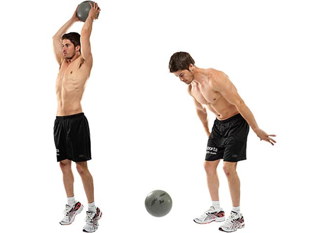 Упражнения для увеличения мужского достоинства