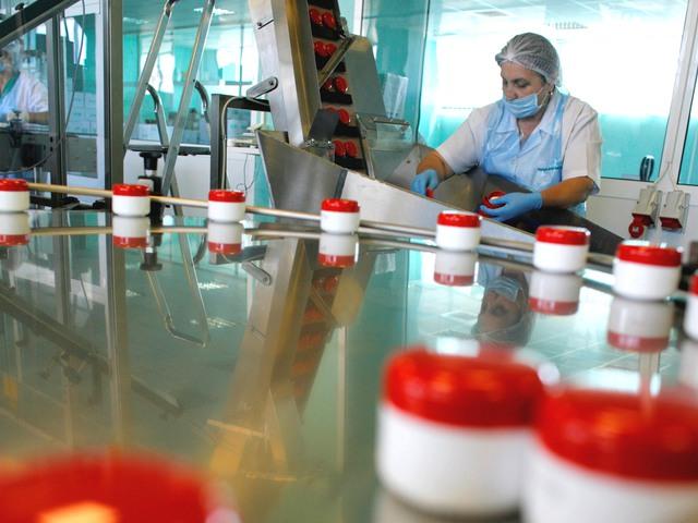 Технология производства кремов