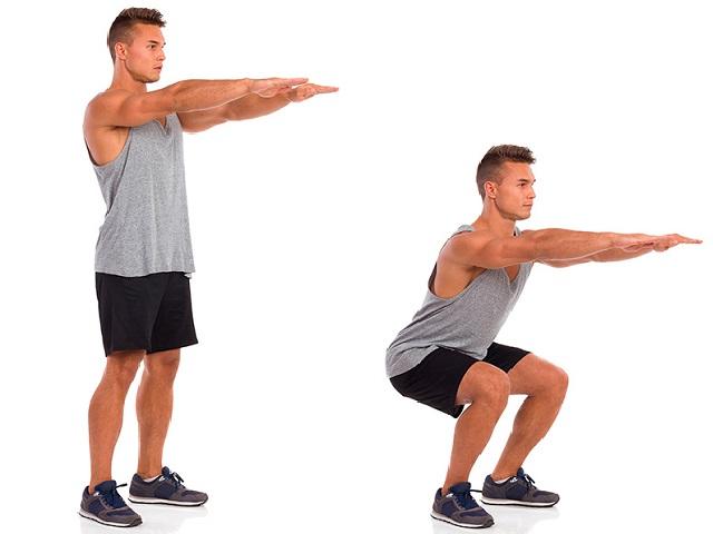тренировки лобково-копчиковой мышцы