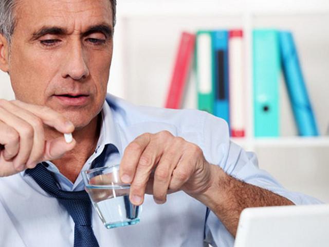 Использование медецинских препаратов