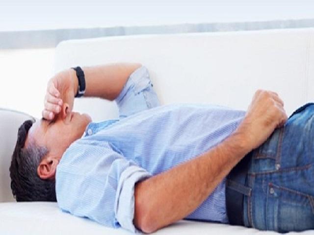 Методы против простатита