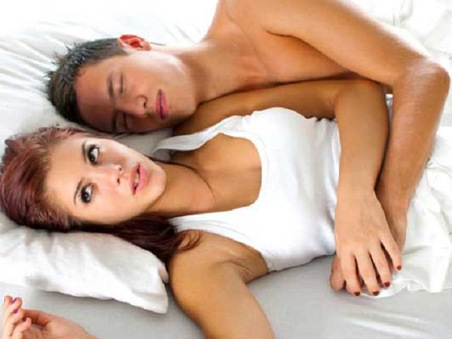 Причины нежелания секса