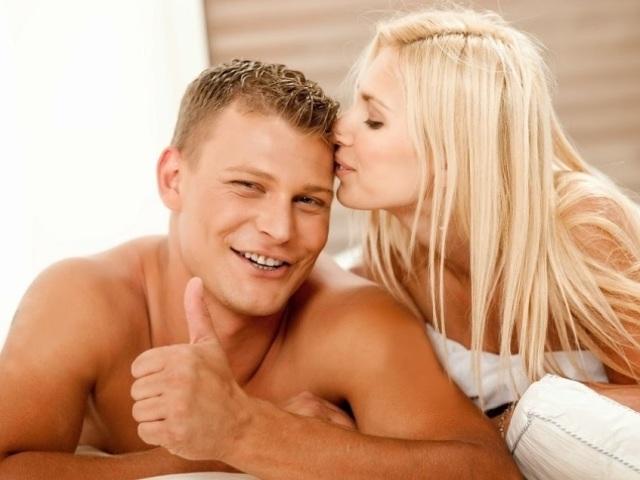 Восстановление сексульной активности