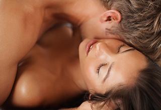 Любовь или сексуальное влечение мужчины