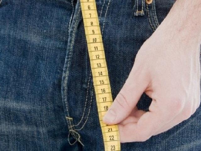 Что важнее длина или толщина члена