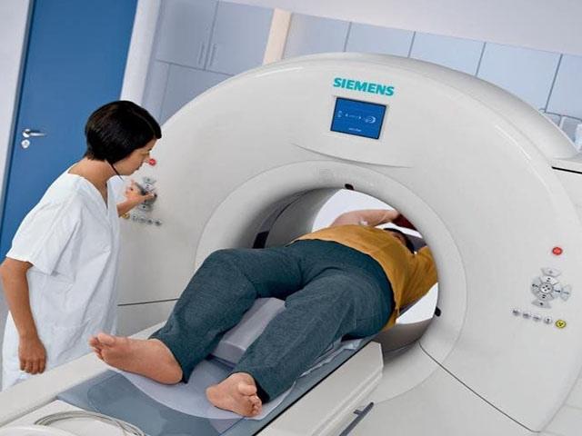 Компьютерная томография в урологии