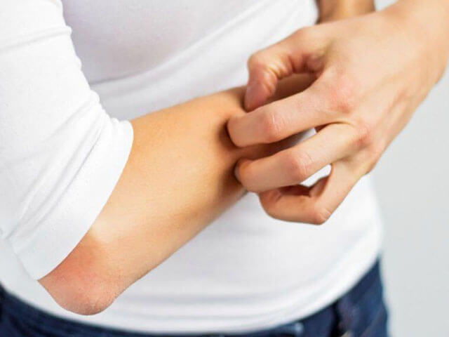 Цефтриаксон при простатите — Простатит