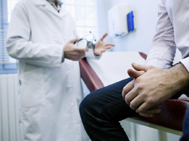 Как лечить инфекционный простатит и его проявления