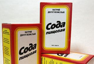 Лечение аденомы простаты содой отзывы