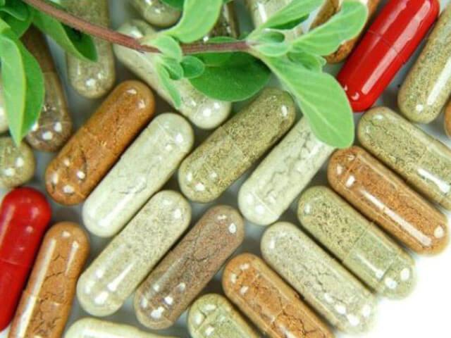 Травянные лекарства