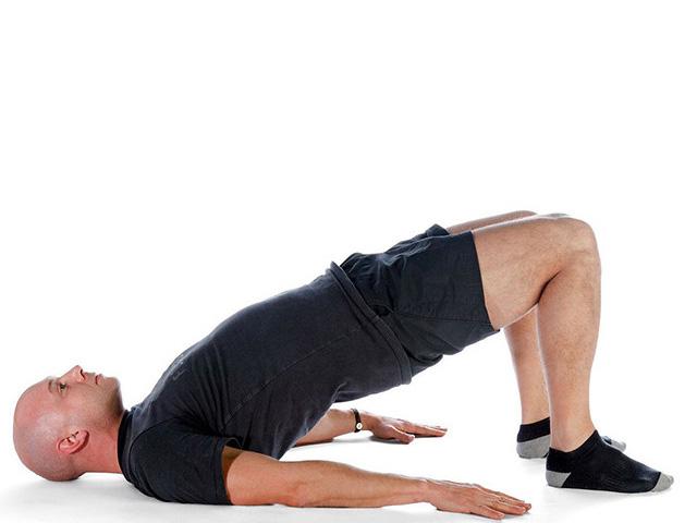 Упражнение кегеля