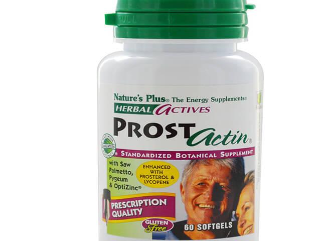 Витамин а е простатит чем отличаются простатит и аденома простаты