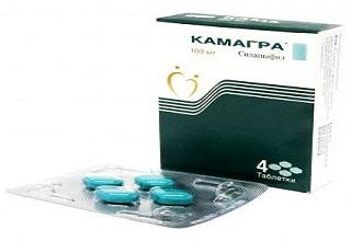 Камагра таблетки инструкция по применению: купить в аптеке в Москве kamagra 100