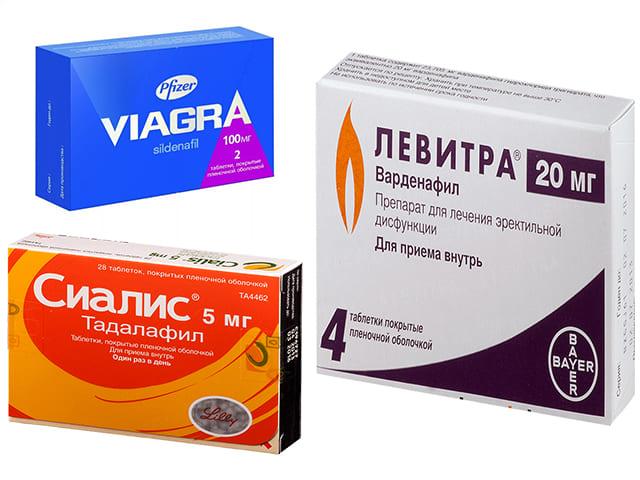 Самые эффективные таблетки для продления полового акта мужчине