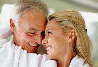 Причины импотенции у мужчин после пятидесяти лет