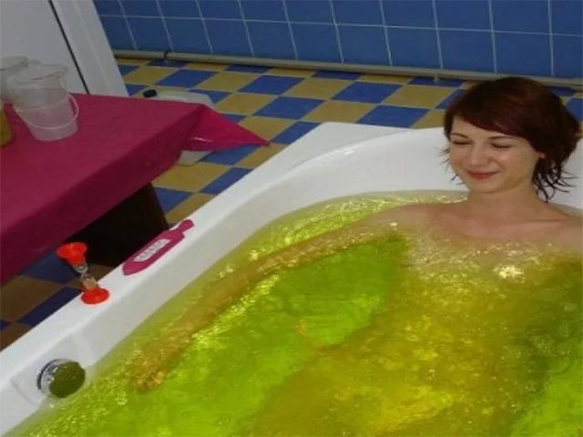Скипидарные ванны для суставов