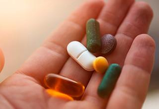 Топ-20 препаратов для лечения потенции у мужчин